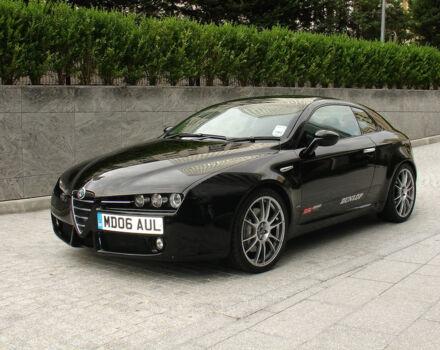 Alfa Romeo Brera null