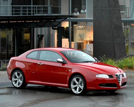 Alfa Romeo GT null