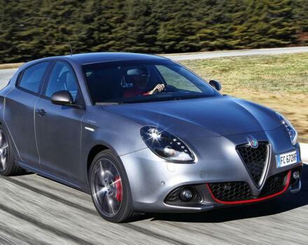 Как мы тестировали Alfa Romeo Giulietta 2016