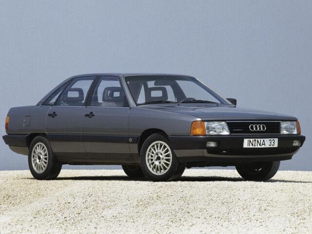 Как мы тестировали Audi 100