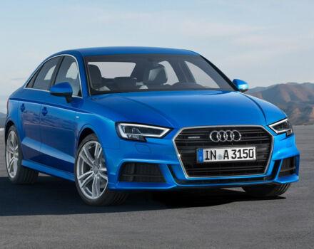 Як ми тестували Audi A3 2016