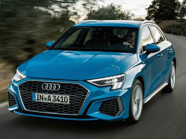 Как мы тестировали Audi A3 2020