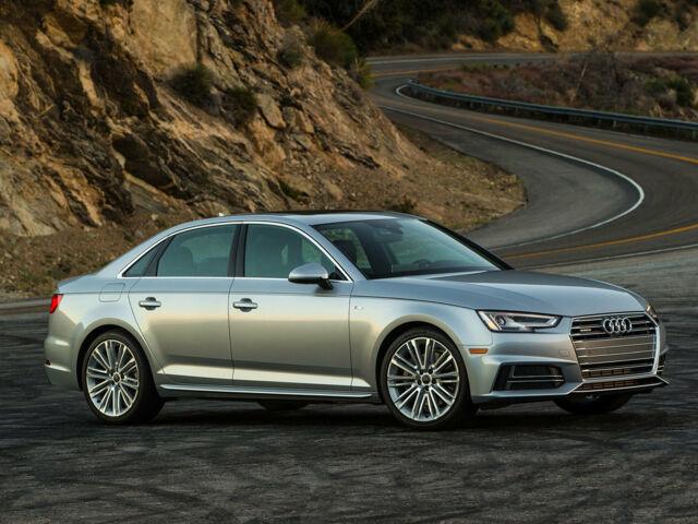 Как мы тестировали Audi A4 2017