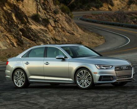 Як ми тестували Audi A4 2017