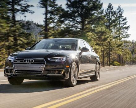 Як ми тестували Audi A4 2019