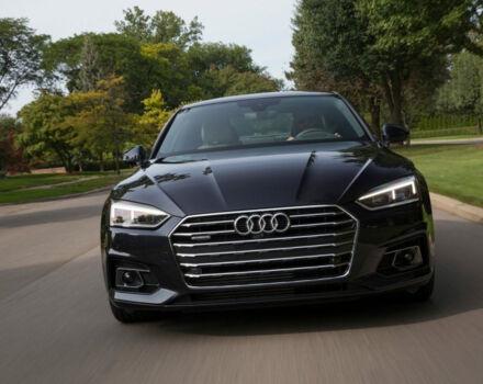 Как мы тестировали Audi A5 2019