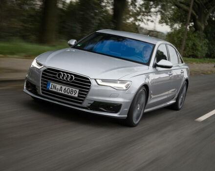 Як ми тестували Audi A6 2016