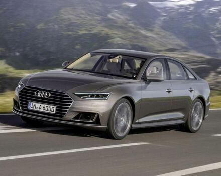 Як ми тестували Audi A6 2017