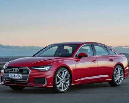 Как мы тестировали Audi A6 2018