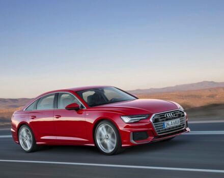 Как мы тестировали Audi A6 2019