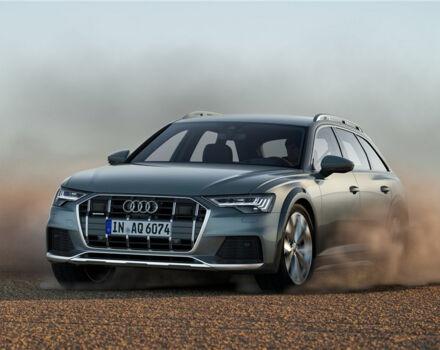 Как мы тестировали Audi A6 2020