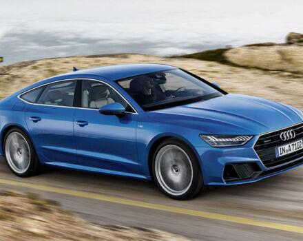 Як ми тестували Audi A7 2019