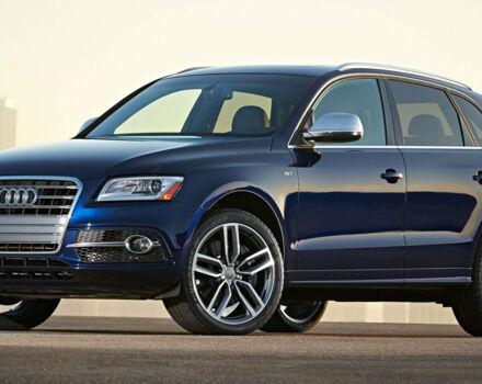 Як ми тестували Audi Q5 2016
