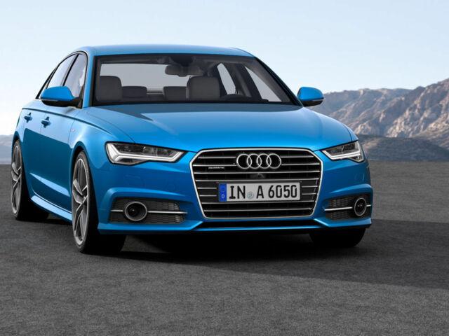 Как мы тестировали Audi S4 2016