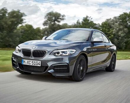 Як ми тестували BMW 2 Series 2020