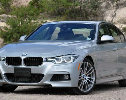 Як ми тестували BMW 3 Series 2016