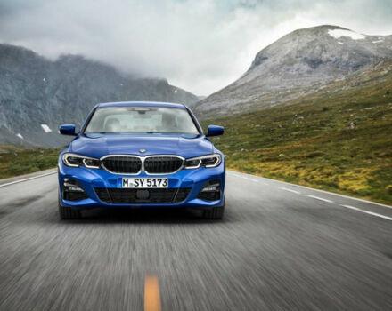 Как мы тестировали BMW 3 Series 2020