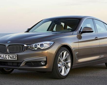 Як ми тестували BMW 3 Series GT 2016