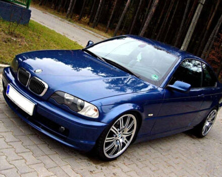 BMW 318 null
