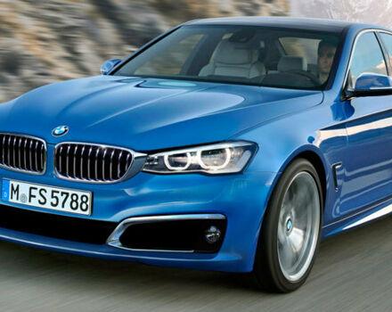 Як ми тестували BMW 5 Series 2016