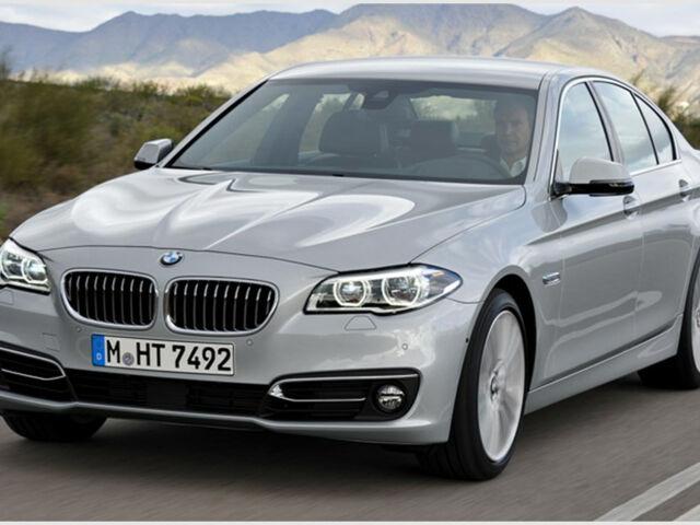 BMW 518 null