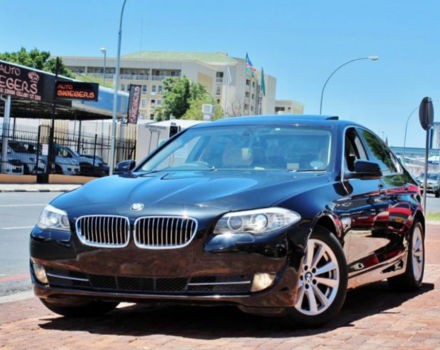 BMW 523 null