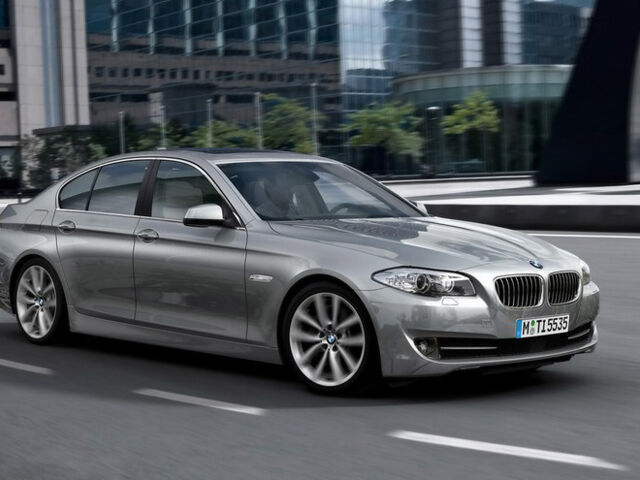 BMW 525d null