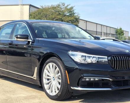 Как мы тестировали BMW 7 Series 2017