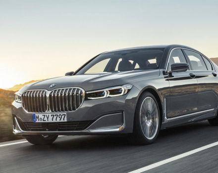 Как мы тестировали BMW 7 Series 2019