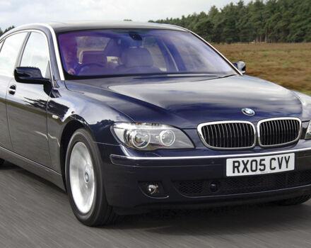 Как мы тестировали BMW 730