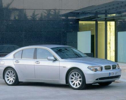 Как мы тестировали BMW 745