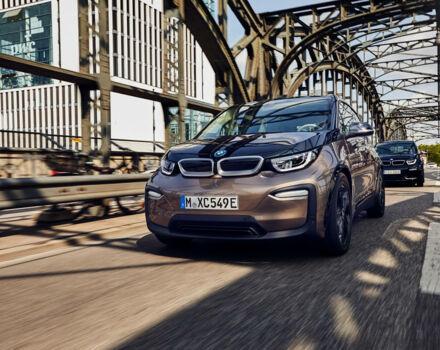 Як ми тестували BMW I3 2018