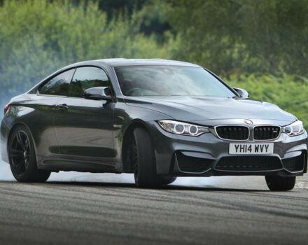 Як ми тестували BMW M4 2016