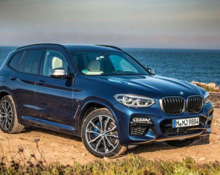 Как мы тестировали BMW X3 2019
