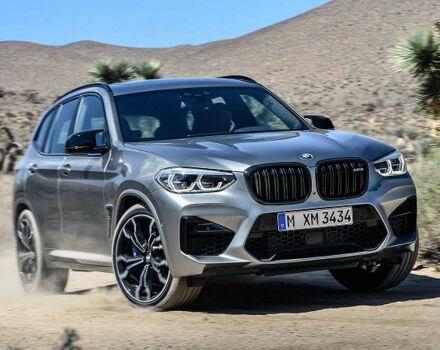Як ми тестували BMW X3 2020