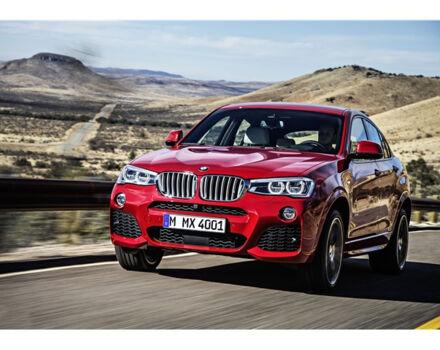 Как мы тестировали BMW X4 2016