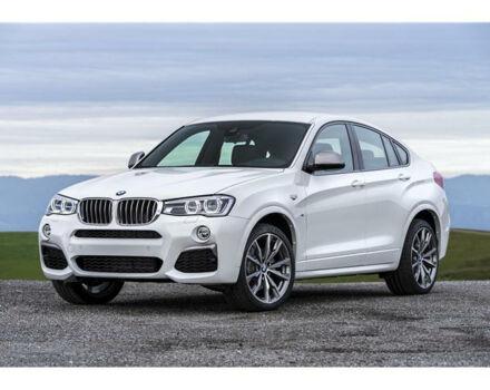 Як ми тестували BMW X4 2018