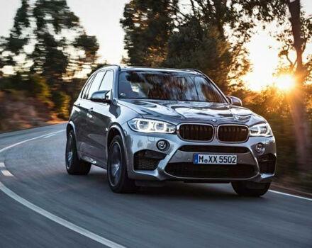 Як ми тестували BMW X5 2016