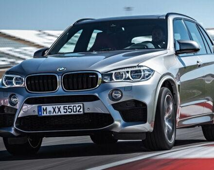 Как мы тестировали BMW X5 2017
