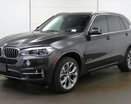 Как мы тестировали BMW X5 2018