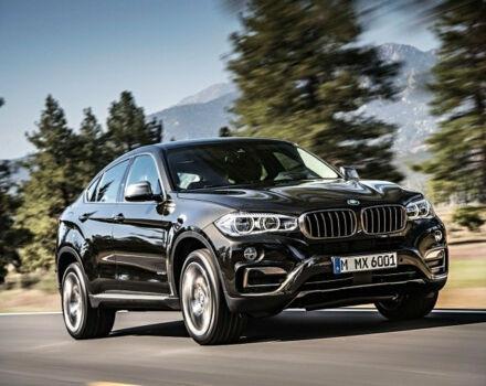Как мы тестировали BMW X6 2016