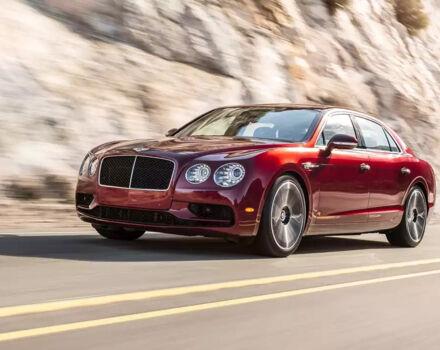 Bentley Flying Spur 2017