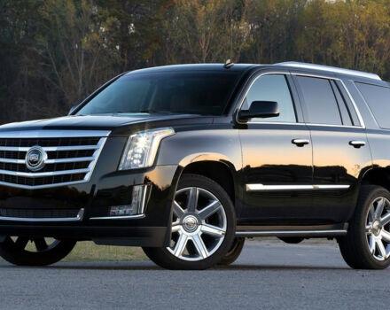 Как мы тестировали Cadillac Escalade 2016