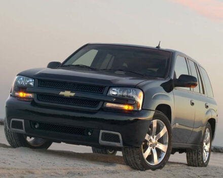 Как мы тестировали Chevrolet Blazer