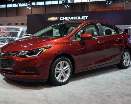 Як ми тестували Chevrolet Cruze 2016