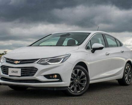 Как мы тестировали Chevrolet Cruze 2018
