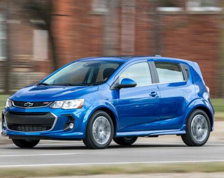 Как мы тестировали Chevrolet Sonic 2019