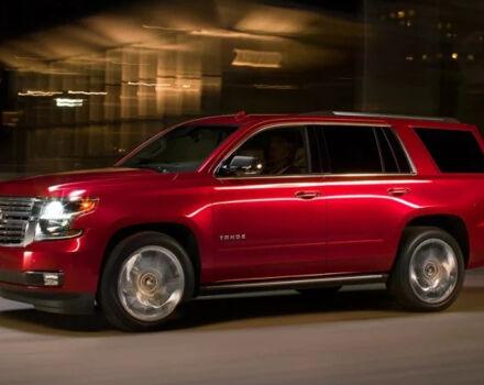 Как мы тестировали Chevrolet Tahoe 2020