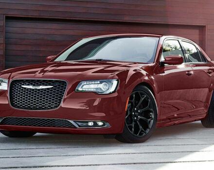 Как мы тестировали Chrysler 300 2019