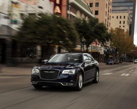 Купити новий автомобіль Chrysler 300 2021 на автобазарі AutoMoto.ua
